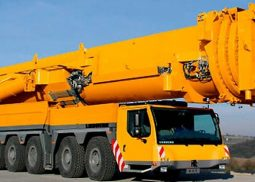 Mobile Crane Operator Training course