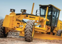 Grader Training courses