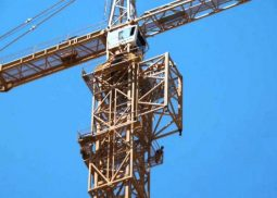 Tower crane Training courses